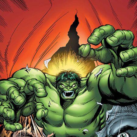 Hulk Poster Book (2008)