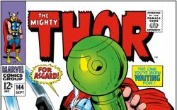 Thor #144