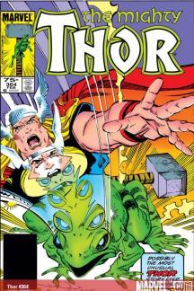 Thor #364