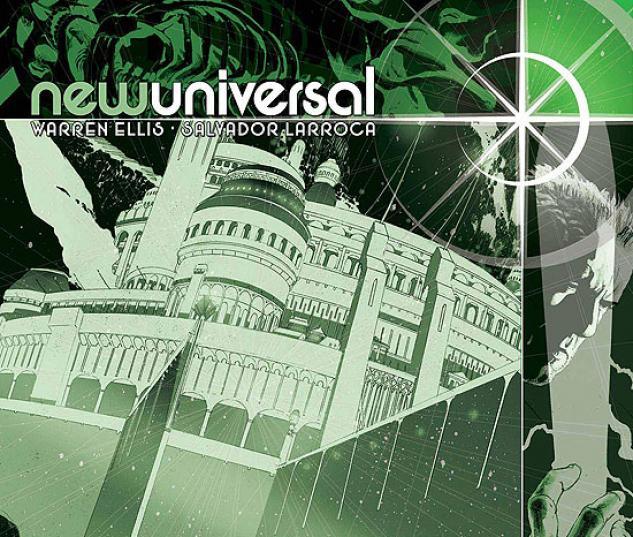 Newuniversal (2006) #3