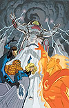 Marvel Adventures Fantastic Four (2005) #15