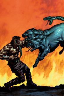 Hercules (2005) #5