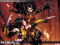 New X-Men (2004) #45 (Variant Cover) Wallpaper