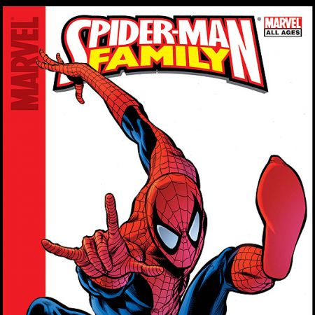 Spider-Man Family: Untold Tales (2007)