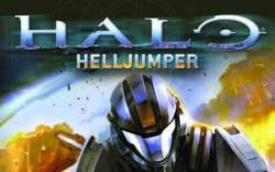 HALO: HELLJUMPER #1