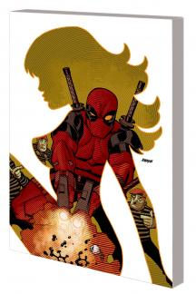 Deadpool: Dead Head Redemption (Trade Paperback)