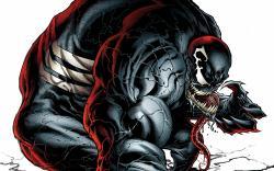 Venom #1 Gets a Third Printing