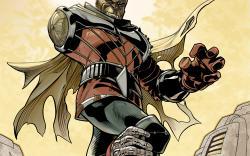 Archrivals: X-Men vs Aliens