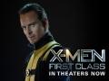 X-Men: First Class Wallpaper #1