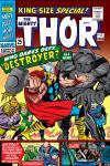 Thor Annual (1966) #2
