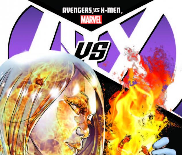 AVENGERS VS. X-MEN 7 PICHELLI VARIANT (1 FOR 100, WITH DIGITAL CODE)