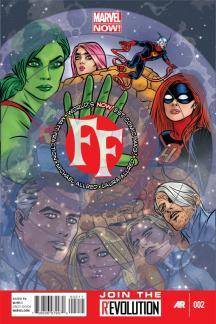 FF (2012) #2