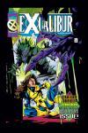 Excalibur (1988) #90 Cover