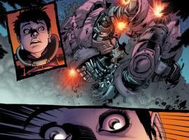 Sneak Peek: Avengers Arena #3