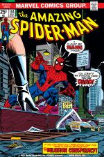 The Amazing Spider-Man (1963) #144 cover