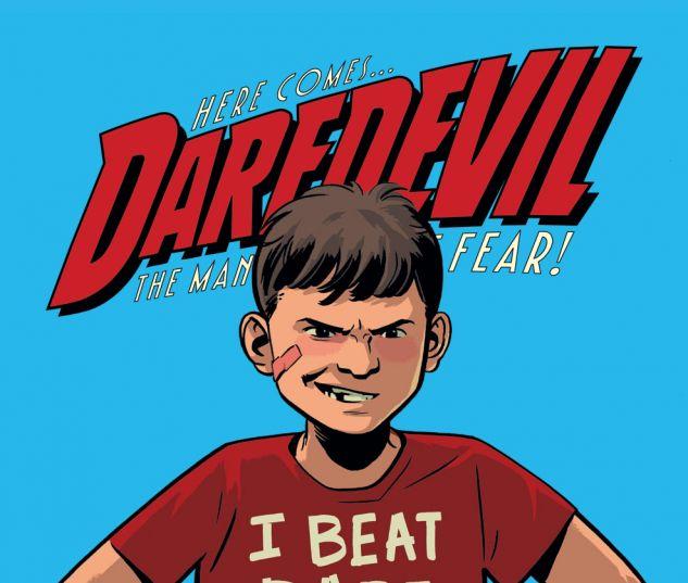 Daredevil (2011) #28 Cover
