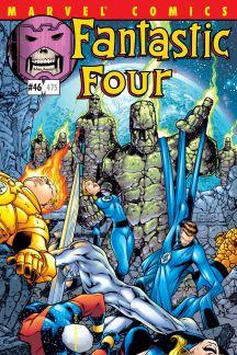 Fantastic Four (1998) #46