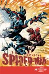 SUPERIOR SPIDER-MAN 19 (WITH DIGITAL CODE)