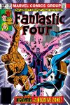 Fantastic Four (1961) #231 Cover