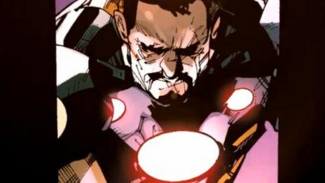 Marvel AR: Avengers #31 Cover Recap