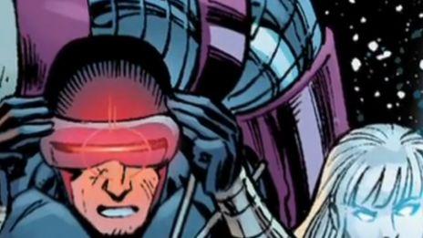 Marvel AR: AvX #12 Cover Recap
