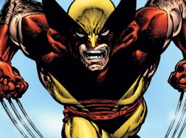 Marvel Comics App Update for 12/10/14