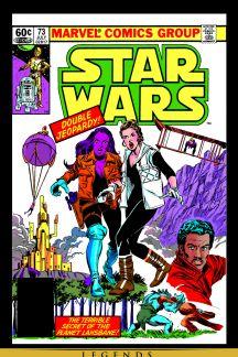 Star Wars (1977) #73