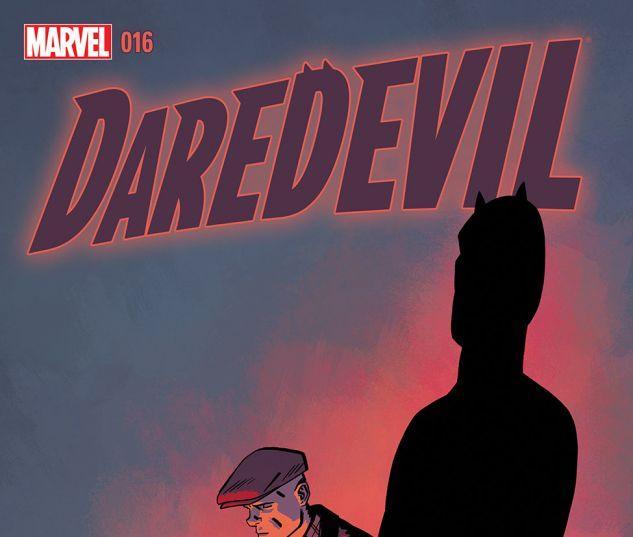 Daredevil (2014) #16