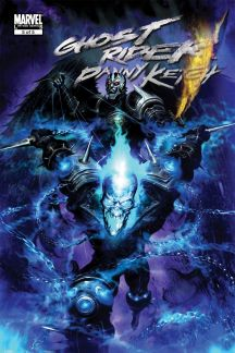 Ghost Rider: Danny Ketch #5