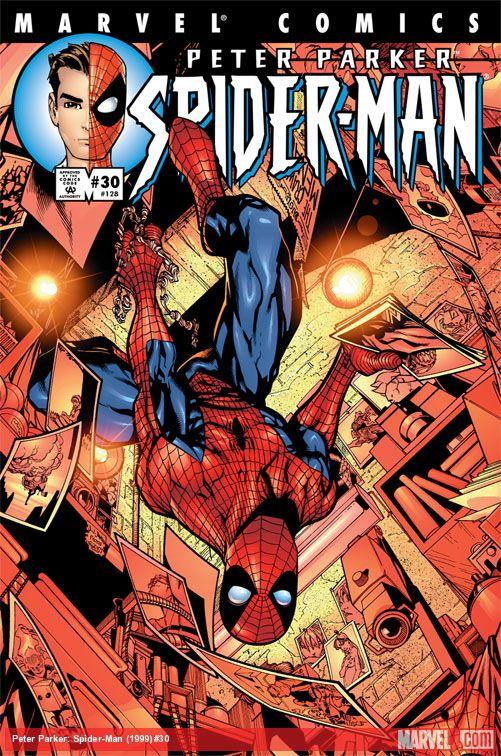 Peter Parker: Spider-Man (1999) #30