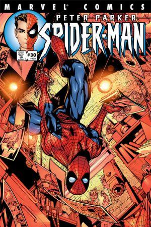 Peter Parker: Spider-Man #30