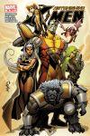 ASTONISHING X-MEN (2004) #38 Cover