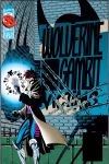 WOLVERINE & GAMBIT: VICTIMS 1 cover