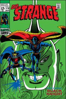 Doctor Strange #178
