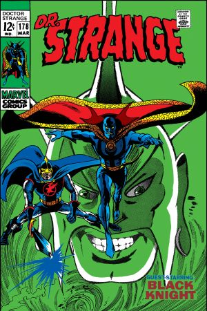 hindi book Doctor Strange (English) free download