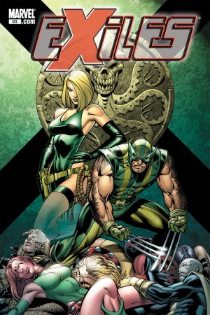 Exiles #93
