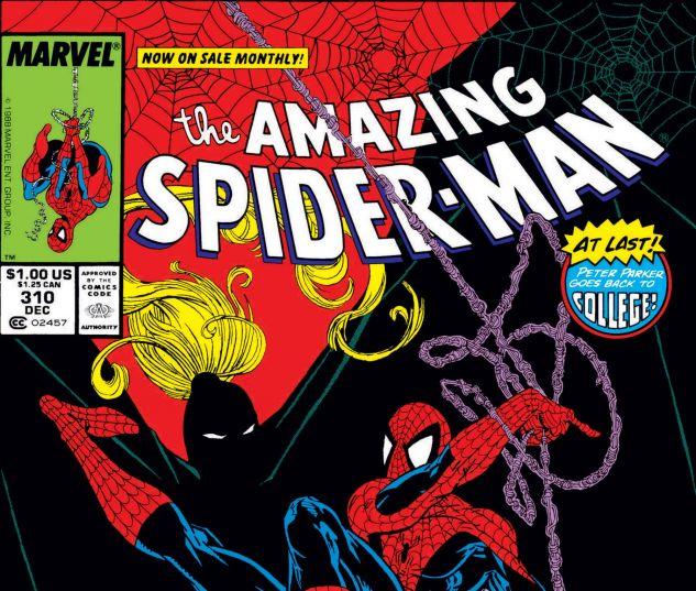 Amazing Spider-Man (1963) #310