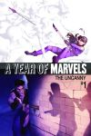 cover from A Year of Marvels (2016) #6