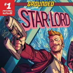 Star-Lord (2016)