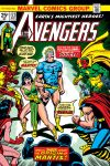 AVENGERS (1963) #123