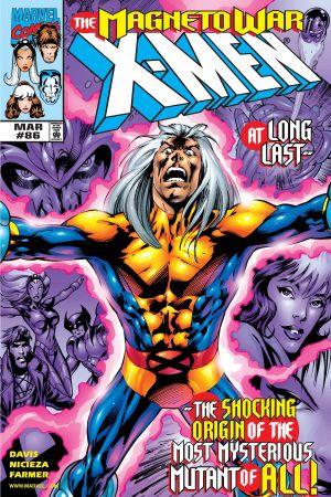 X-Men #86