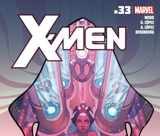X-Men (2010) #33