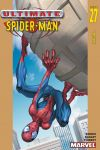 ULTIMATE SPIDER-MAN (2000) #27