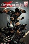 X-Force (2008) #1