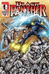 Black Panther (1998) #4