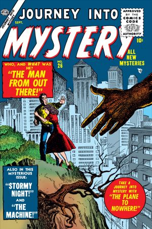 Journey Into Mystery (1952) #26