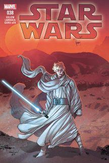 Star Wars (2015) #38