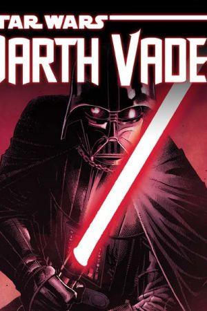Darth Vader (2017 - 2018)