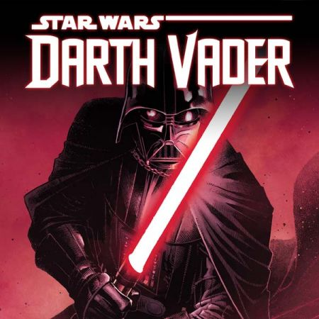 Star Wars: Darth Vader (2017)