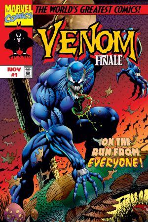 Venom: The Finale #1